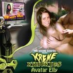 Kreme Kuicky - Avatar Elly