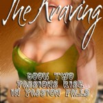 Kraving Book Two Cover