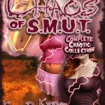 The Chaos of S.M.U.T. - The Complete Collection Cover