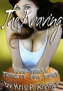 The Kraving Book Three