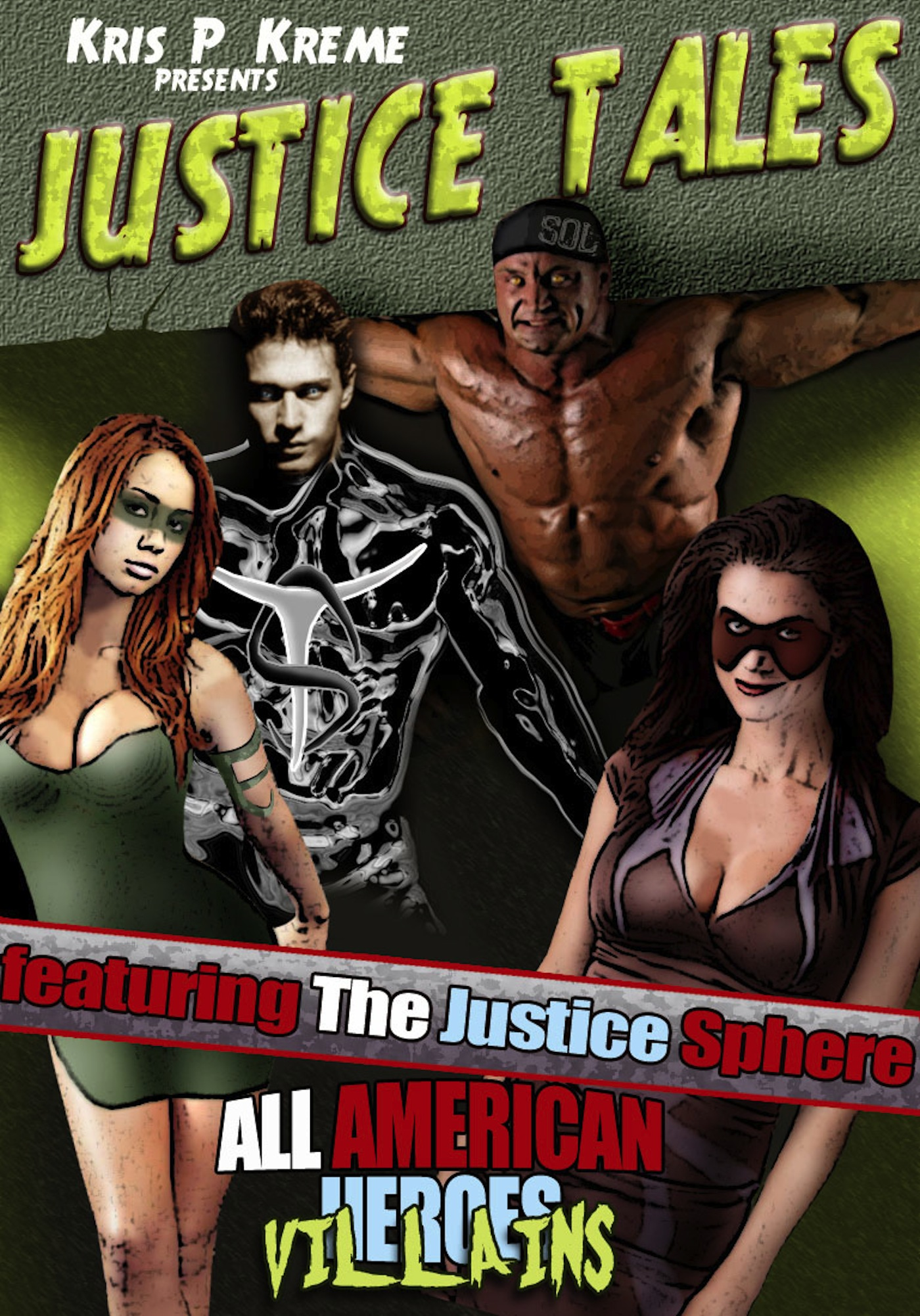 Justice Tales