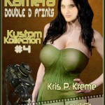 Double D Prints - Kustom Kollection #4