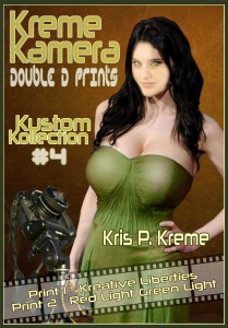Double D Prints - Kustom Kollection #4