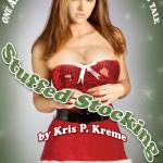Stuffed Stocking by Kris P. Kreme