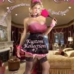 Krem de la Kreme - Kustom Kollection #7