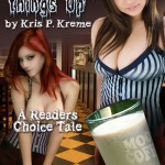 Shaking Things Up by Kris P. Kreme