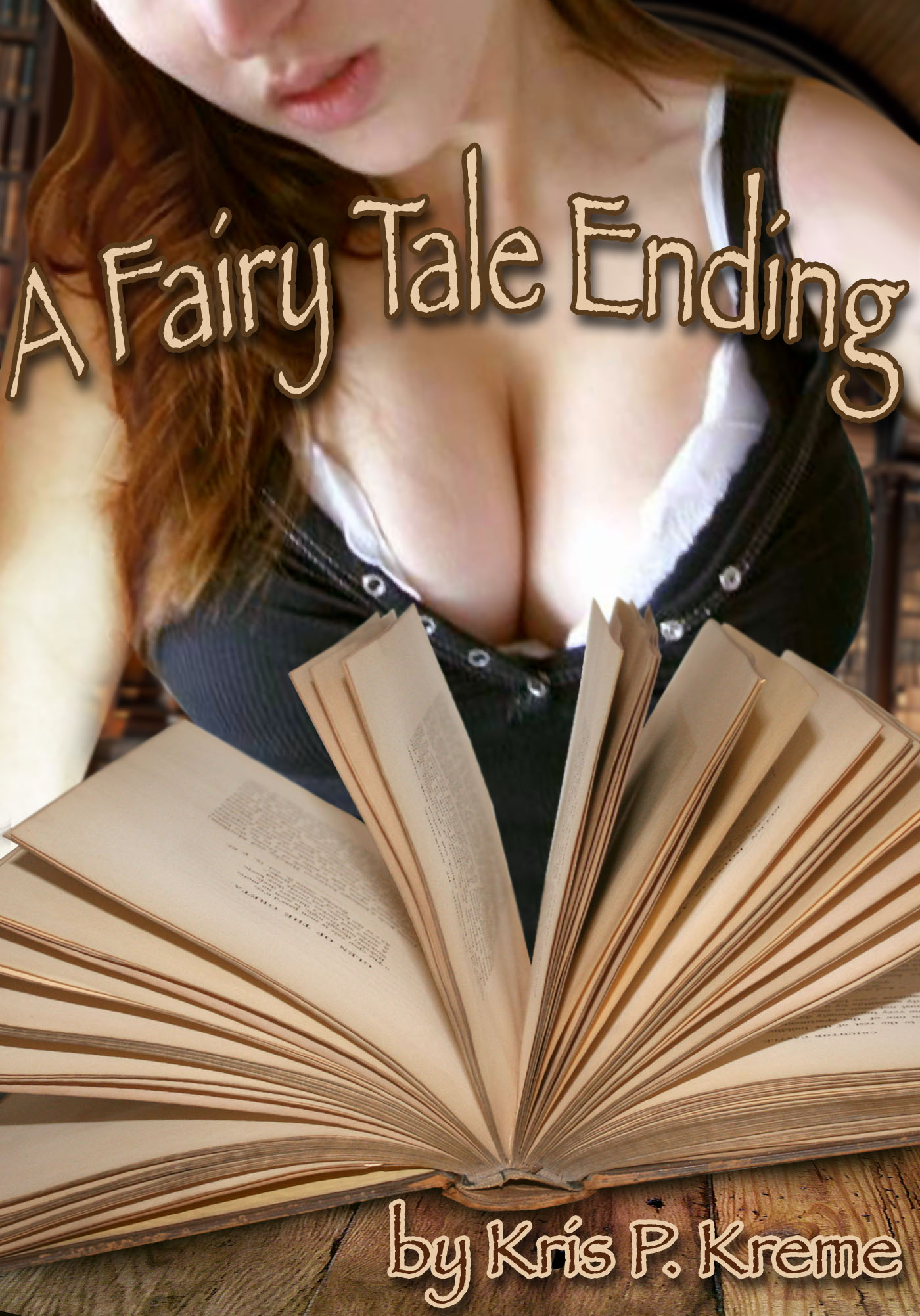A Fairy Tale Ending by Kris P. Kreme