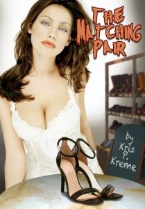 The Matching Pair by Kris P. Kreme