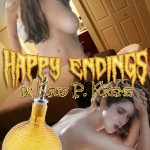 Happy Endings Uncensored Cover