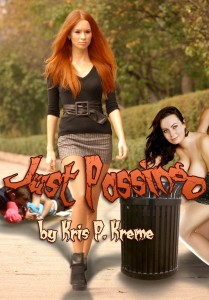 Just Passing by Kris P. Kreme