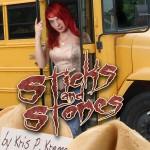 Sticks and Stones by Kris P. Kreme