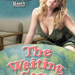 The Waiting Game by Kris P. Kreme