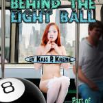 The magic behind the Eight ball by Kris P. Kreme