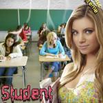 Student Announcements By Kris P. Kreme
