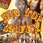 BigTopTaffy Uncensored Cover by Kris P. Kreme