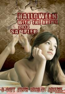 Halloween with the Kreme 2013 - Sampler by Kris P. Kreme