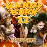 Kandy Korn 2 by Kris P. Kreme