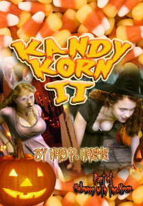Kandy Korn 2 by Kris P. Kreme