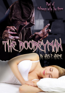 The Boobeyman by Kris P. Kreme