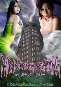 Paranormal Ending by Kris P. Kreme