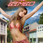 Walking the Bimbo by Kris P. Kreme