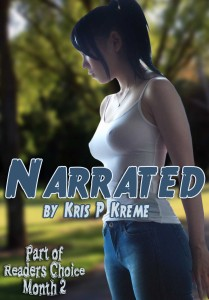 Narrated by Kris P. Kreme
