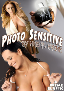Photo Sensitive by Kris P. Kreme