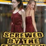 Screwed by the Economy by Kris P. Kreme