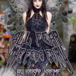 All Fear the Fear Fairy by Kris P. Kreme