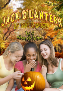 Jack O'Lantern by Kris P. Kreme