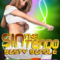 The SINtendo Busty Bundle by Kris P. Kreme