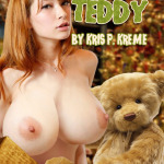 Talking Teddy Uncensored Cover by Kris P. Kreme
