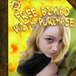 The Kuickies #8 - Free Bimbo with Purchase By Kris Kreme