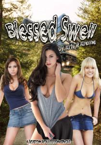 Blessed Swell by Kris P. Kreme