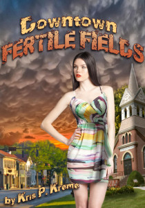 Downtown Fertile Fields by Kris Kreme