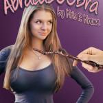 AbracaBOOBra by Kris P. Kreme