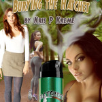 Truth in Advertising: Burying the Hatchet by Kris P. Kreme