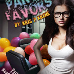 Party Favors by Kris P. Kreme