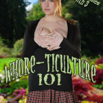 Whore-ticulture 101 by Kris P. Kreme