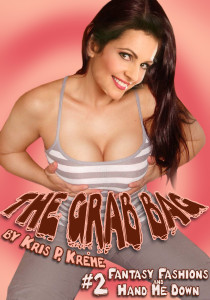 The Grab Bag #2 by Kris P. Kreme