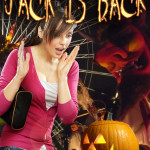 Jack is Back by Kris P. Kreme