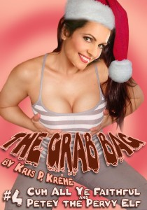 The GrabBag #4 by Kris P. Kreme