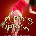 Cupid's Arrow by Kris P. Kreme