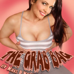The Grab Bag #7 by Kris P. Kreme