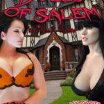 Dolls of Salem by Kris P. Kreme