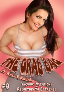 The Grab Bag 9 by Kris P. Kreme
