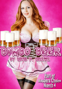 Bimbo Beer by Kris P. Kreme