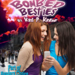 Bimbo Bombed Besties by Kris P. Kreme