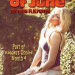 The Heat of June by Kris P. Kreme