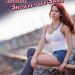 The Lost Kreme Issue #2: Showers are Swell by Kris P. Kreme